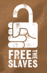 Free the Slaves .net LOGO