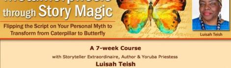 Story magic information