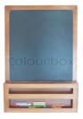 color+greenboard