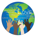 World Peace and Healing Initiative Logo